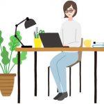 コロナウィルス感染拡大防止に「在宅勤務」!            第6回 まとめ