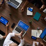 中小企業こそ、オンライン営業を!                    第1回 オンラインを通じての営業部員の育成