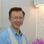 有限会社 カットハウスシンプル  大津谷 直社長